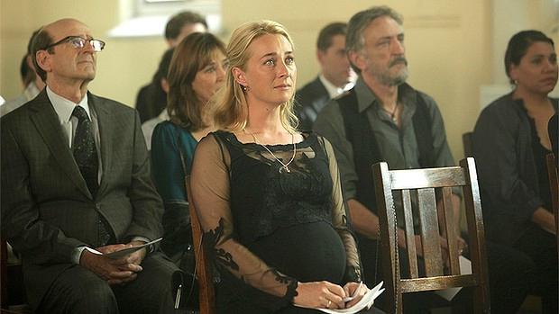 Беременные на похоронах примета 21