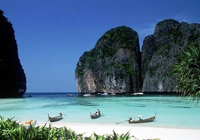 when is it better to rest in Thailand