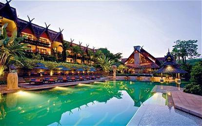 when to rest in Thailand
