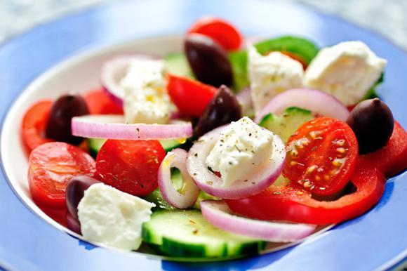 inexpensive birthday salads
