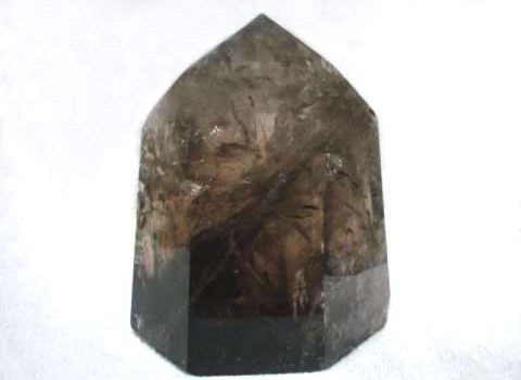smoky quartz stone