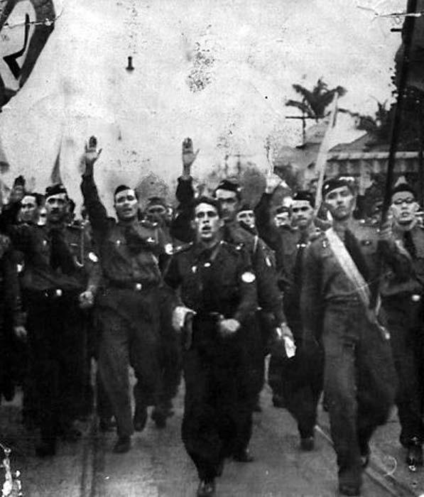 08 04 depression and fascism Why former suffragettes flocked to british fascism sir oswald mosley's fascist movement appealed to even the most revolutionary of suffragettes march 30 2017 4:18 pmwhen fascist heroes took over the moviesfrustrated with a weak government and the great depression, americans in the.