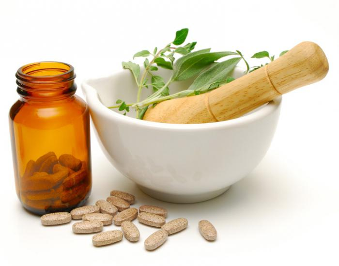 медицинские препараты повышающие потенцию
