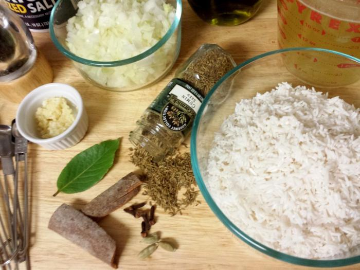 Cumin common use