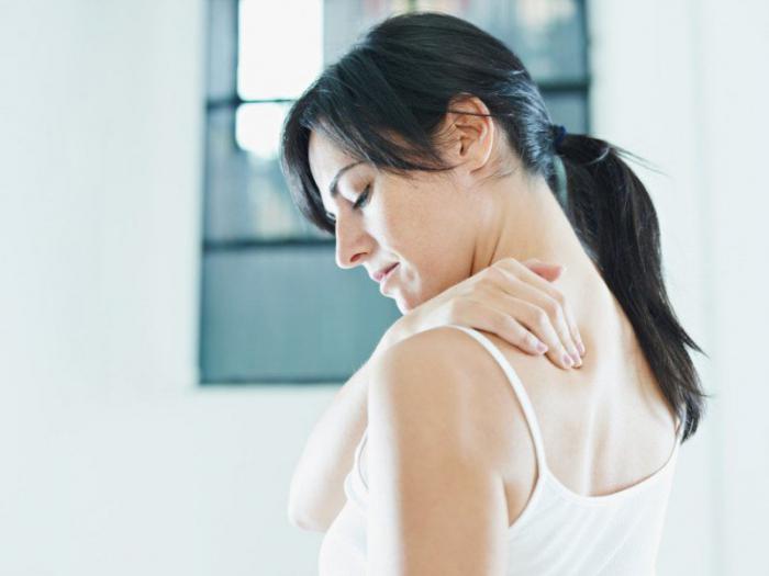 Как лечить боли в спине при панкреатите