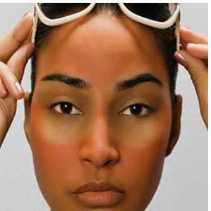 чем мазать кожу при аллергии у взрослых
