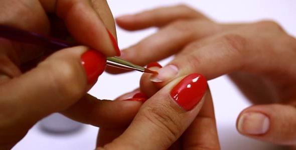 Пошаговая Инструкция Как Укреплять Ногти Биогелем