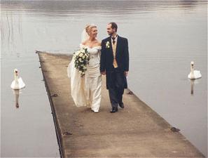Хрустальная свадьба - сколько лет? Стеклянная (хрустальная) свадьба
