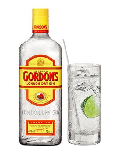 gin fiz cocktail