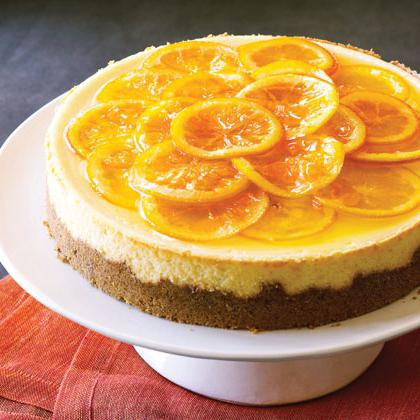 Oranges Pie