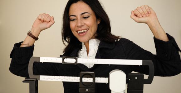 Как набрать вес с помощью гейнера