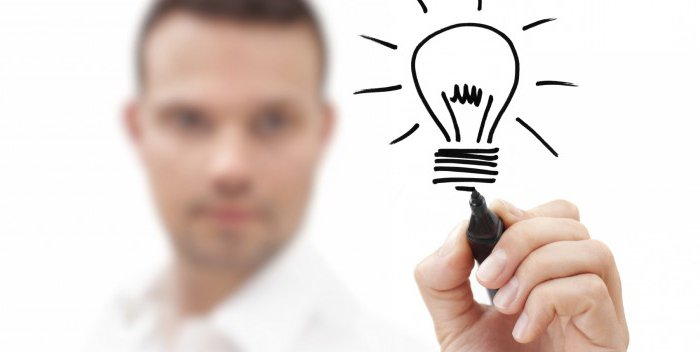 how to register a patent for an idea