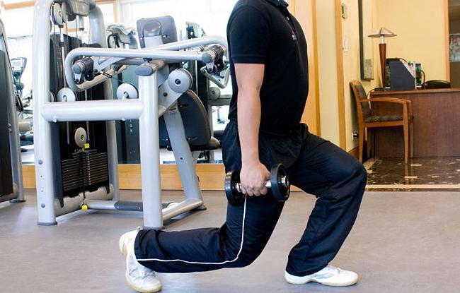 Как накачать одну ногу в домашних условиях 36