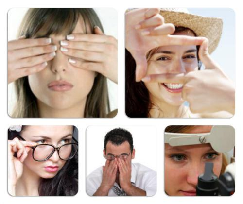 Клиника коррекции зрения в ульяновске