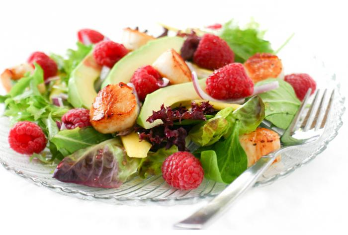 щадящая диета при аллергии