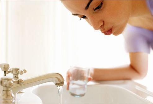 убрать запах изо рта в домашних условиях