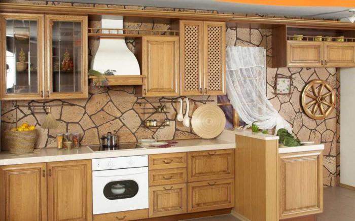 Kitchen Repair Ideas