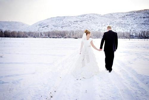 wedding winter reviews