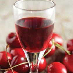cherry liqueur without vodka