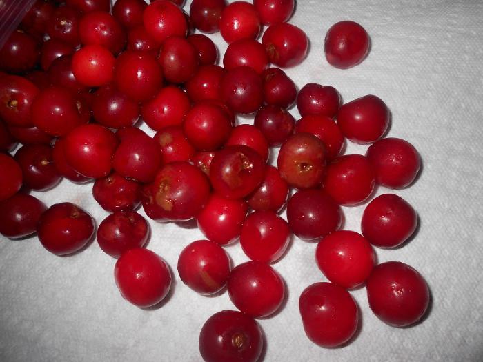cherry liqueur recipes