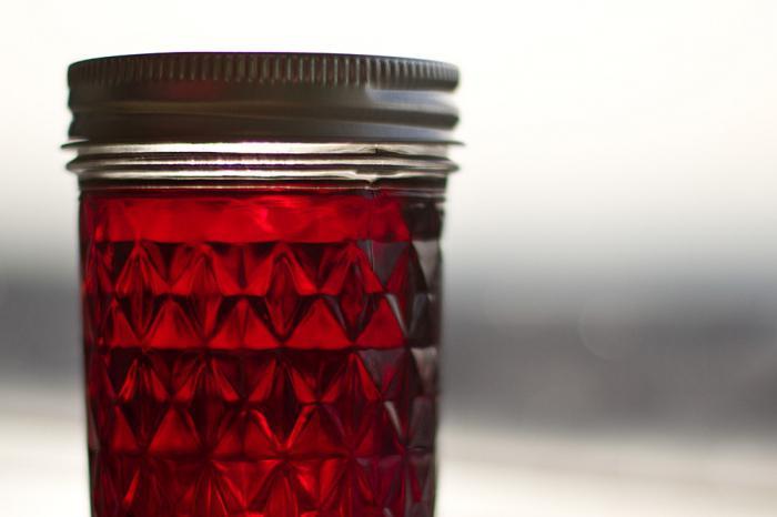 recipe for homemade cherry liqueur