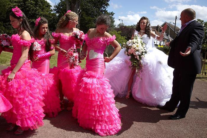 Цыганские свадьбы в ташкенте