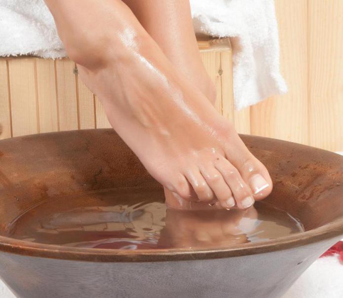Может ли грибок с ног перейти на другие части тела