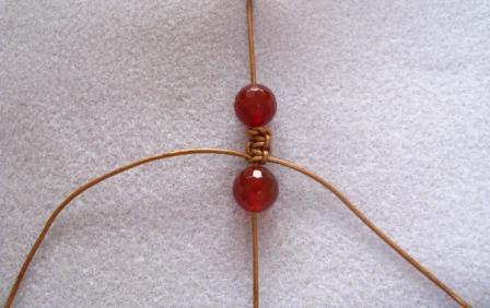 how to make a shambala bracelet