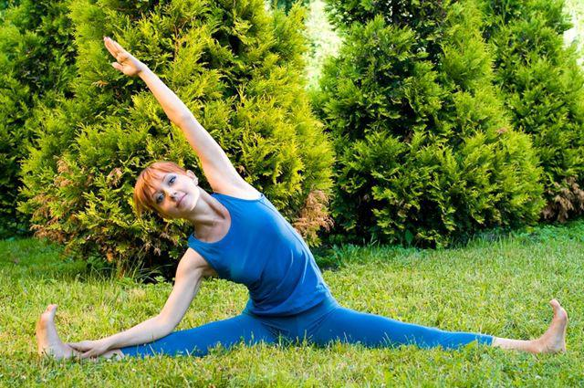 Как можно быстро похудеть в упражнениях