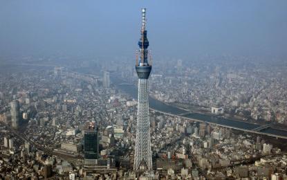sights of japan