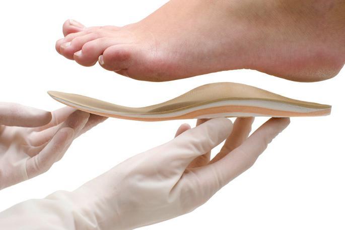 Что делать если на ноге выросла косточка