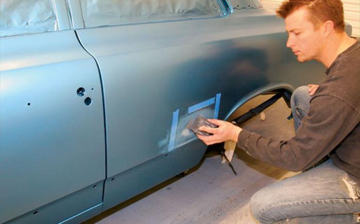 Как сделать авто своими руками технология