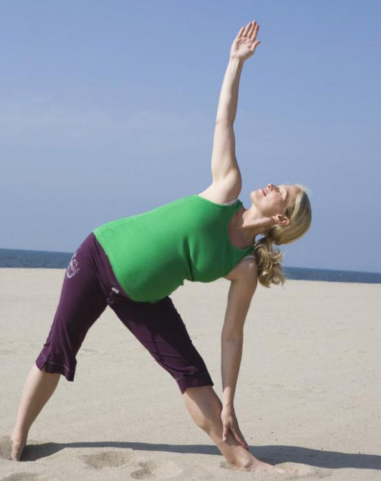 can pregnant do exercises