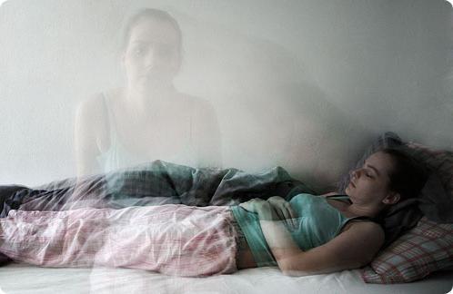 К чему мертвый человек снится живым