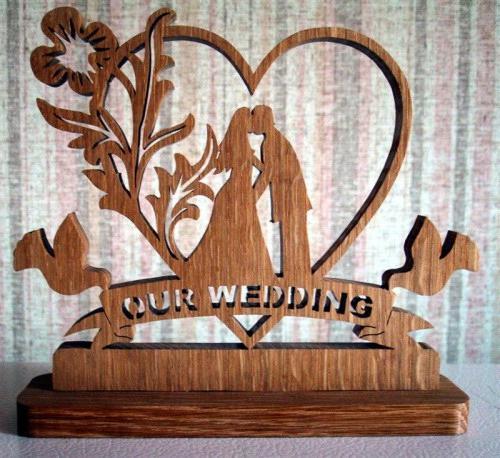 Подарки деревянная свадьба