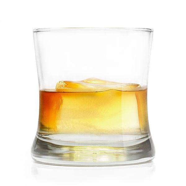 whiskey snack