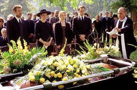 к чему снятся похороны бабушки