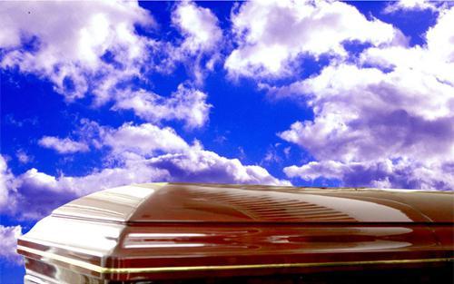 к чему снятся гробы похороны