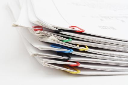 Пакет документов для оформления ипотеки в АИЖК.
