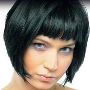 краска для волос басма