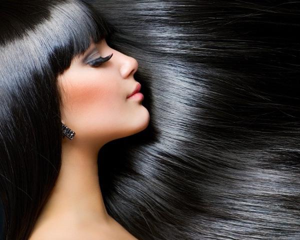 польза басмы для волос