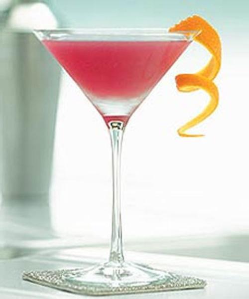 домашние алкогольные коктейли рецепты
