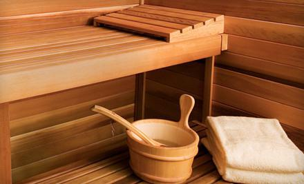 How to make benches in the bath