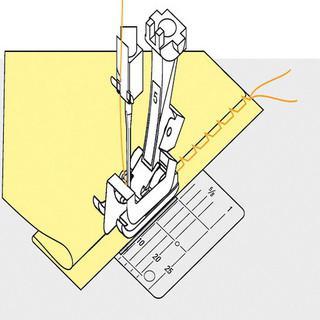 503146 Как подшить брюки вручную: без машинки, дома, аккуратно