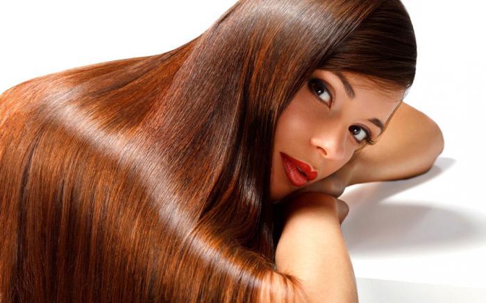 Снятся длинные красивые волосы - 60