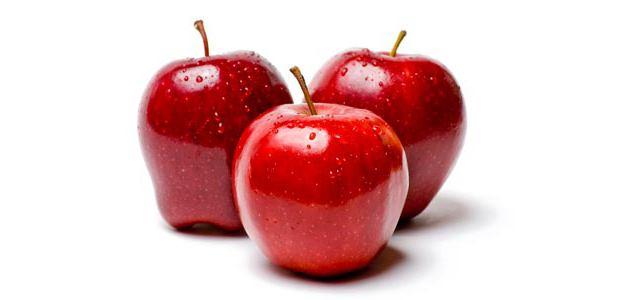 Яблоки и снег сонник