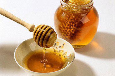 гречишный мед польза и вред