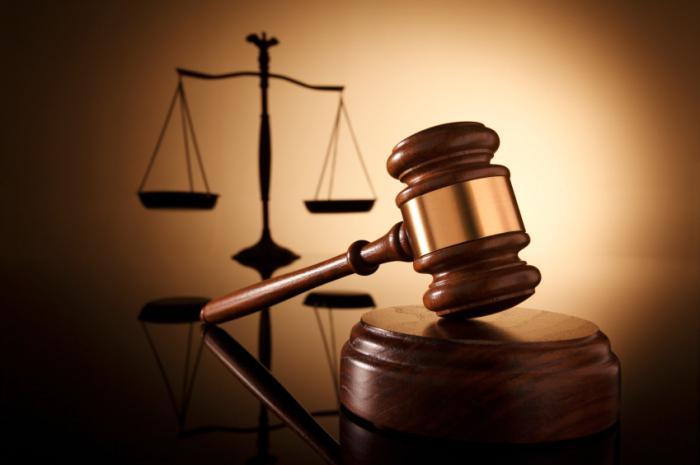 Как составить заявление в суд