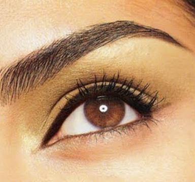 perfect eyebrow shape how to make