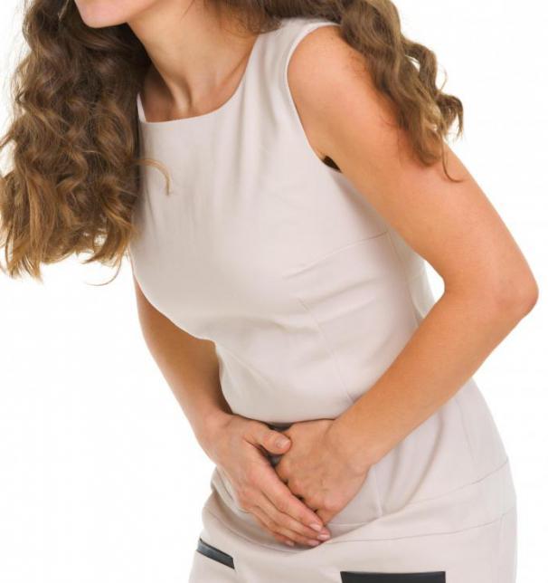 как проявляется миома у женщин